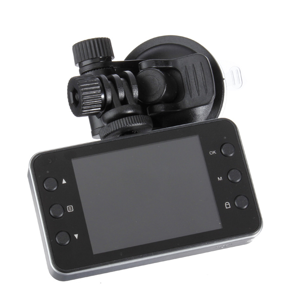 Dash Cam Full HD DXK6000