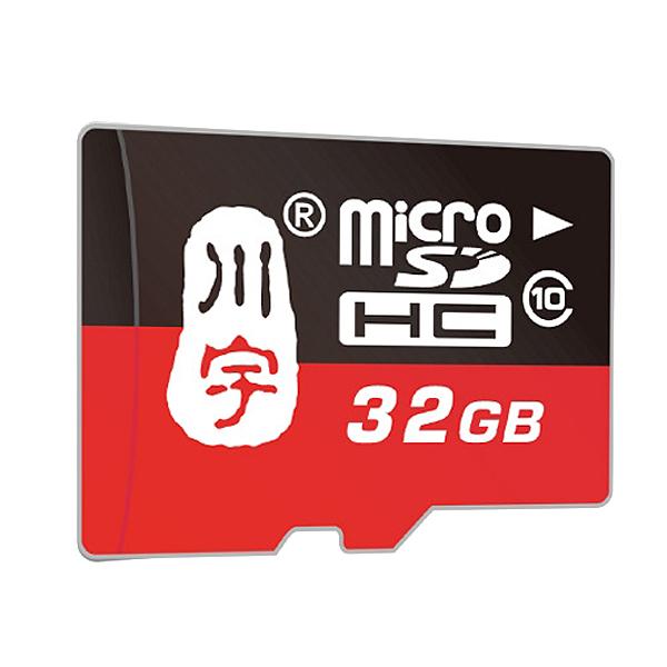 32GB Class 10 Micro SD Card