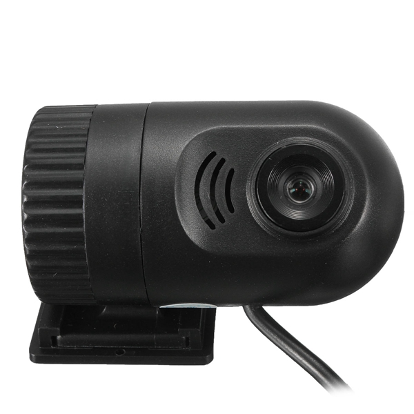 Dash Cam Full HD DXR7500